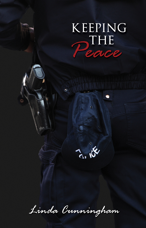 keeping-the-peace_FrontCover
