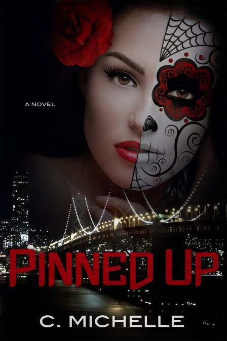 Pinned Up Cover