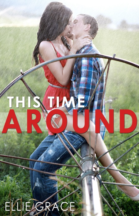 This Time Around Cover