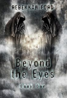 Beyond the Eyes Cover