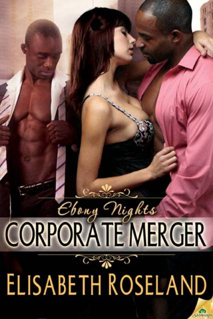 Cover_Corporate Merger