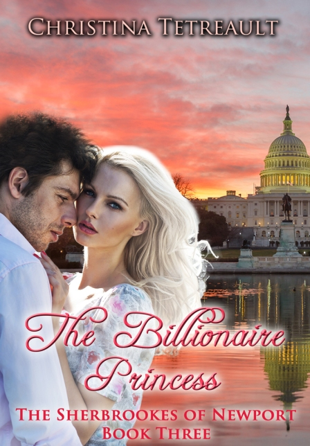 Cover_The Billionaire Princess