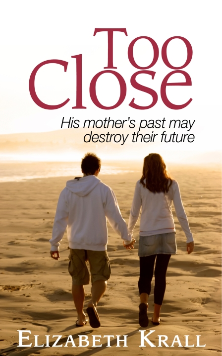 Cover_Too Close