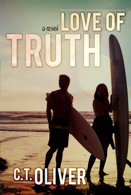 Love of Truth cover