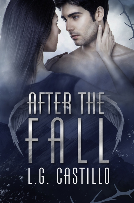After the Fall by LG Castillo ebooklg